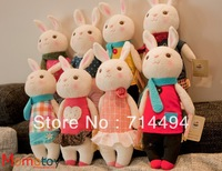 Metoo authentic tiramisu rabbit doll lovers Rabbit plush toys & gifts children's birthday gift