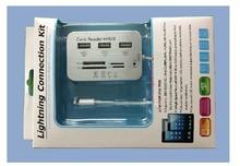 wholesale ipad camera connection kit