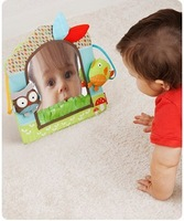 SKP Treetop Friends Friendly Forest Activity Mirror baby toy free shipping