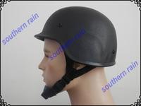 Bulletproof Ballistic Helmet,NIJ IIIA level ,PASGT style,Steel material Army Combat Helmet