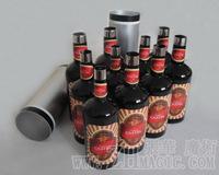 C920 magic props magic wine bottle macrobinocular 10 bottle