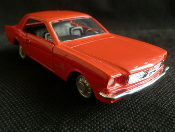 Ford 65 ford mustang alloy model car bulk