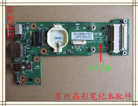 original K42JC power board/LAN BOARD K42Jc IO BOARD test good free shipping