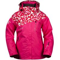 S toread outdoor windproof ski suit women 's skiing clothing tw5314