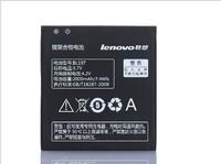2 pcs/lot Original 2000mAh Battery BL197 for Lenovo P780 Android cell Phone