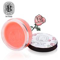 Rose bud cream long lasting moisturizing lip balm downplay brighten lip color