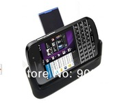 High Quality USB Sync Dock Battery Cradle Desktop Charger for BlackBerry Q10 Free Shipping UPS DHL EMS HKPAM CPAM