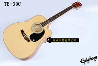 Talent talent te301c te310c te30c guitar folk guitar wood guitar