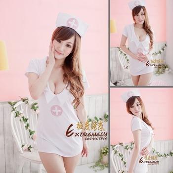 Uniform 6045 nurse clothing nursing uniforms massage suit sauna service