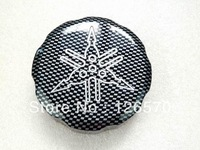 Free Shipping  Mouse over image to zoom  Carbon Fiber Front Brake Fluid Cap For Yamaha YZF R1 R6 R6S 600 YZF600 600R 95-12