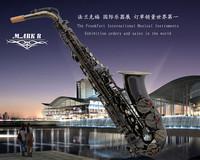 Musical instrument tenor saxophone - 6310