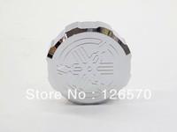 Free Shipping  Chrome Fiber Front Brake Fluid Cap For Yamaha YZF R1 R6 R6S 600 YZF600 600R 95-12