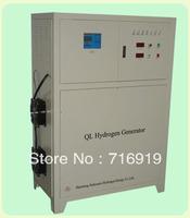 Prue Water Electrolysis Hydrogen Generator,  Type: QL-5000 Large Flow Hydrogen gas Generator/ Hydrogen Generator