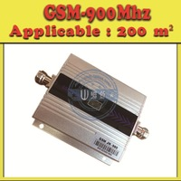 Free Shipping, GSM Mobile Phone Signal Booster/Repeater Miniature, 900MHz Cell Phone Repeater/Booster/Amplifier/Receivers.