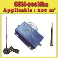 Antenna+Host,GSM /Booster/Repeater/Amplifier/Receivers, 900Mhz Mobile phone signal amplifier/booster/repeater, Free shipping.