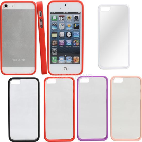 Чехол для для мобильных телефонов Cu3 iPhone 5 59181
