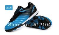 HOTsale Football is iron leopard male boy sports breathable wear men's shoes