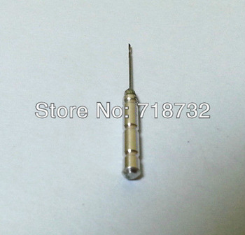 Free Shipping 3D printer makerbot mendel reprap cleaning nozzle drill 0.4mm for MK7 or MK8 nozzle