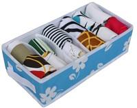 Underwear storage panties storage box