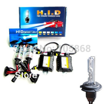 xeno HID KIT H1 H3 H7 H8/H11 H9 H10 9005/HB3 9006/HB4 D2S D2R G0012 T15