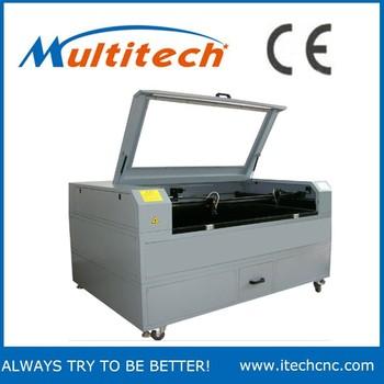 2014 Hot sale Jinan ITECH ITJ-1290 laser cutting machine