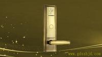 Hotel smart door lock  door lock electronic