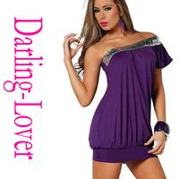 Сексуальная ночная сорочка Darling-Lover Shoundler & N086