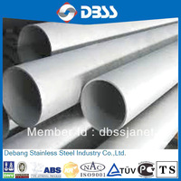 Manufacturer of Seamless Stainless Steel Boiler Tube