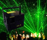 Green 10000mW 10W Animation Laser+DT40K pro+Flightcase