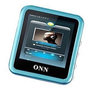 Onn q6 4g sports mp3 clip belt screen fm function mp3 practical gifts