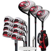 2013 golf ball rod maruman red-v ii male extension