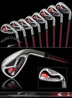 Golf ball rod world eagle g510 full set of golf sets of pole cudweeds