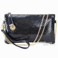 Fashion 2015 women's handbag female wallet women's day clutch genuine leather coin purse women's messenger bag