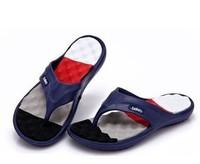 Summer Men slippers beach shoes the trend of personalized flip-flop sandals fashion flip flops slip-resistant