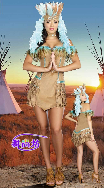Native American Tribal Women Sl048 women rain dancing divaNative American Tribal Women