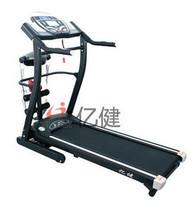 Running machine fitness equipment multifunctional electric running machine qau