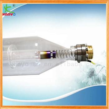 170W 1850*80mm CO2 laser tube