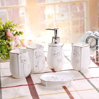 Modern ceramic household toiletries Wujiantao European ceramic sanitary ware ceramic sanitary supplies