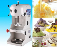 Free shipping-Commercial use Ice Shaver Snow Cone Maker ,Ice Crusher Machine,electric ice shaving machine