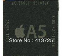 100% original high quality for IPHONE 4 A5 CPU ic