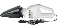 New arrival 60W Mini 12V High-Power Portable Handheld Car Vacuum Cleaner