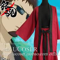 2013 new arrival Madao cosplay anime clothes bathrobe kimono cos  Cartoon Character Costumes Cosplay !