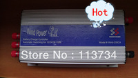 On sale!  Wind Charger Controller 12V/24V/36V for 200W and 300W Wind turbine, MOQ 5 PCS,factory wholesale,promotion