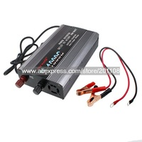 FB017A With Charging Function DC12V to AC 220V 1000W Power Inverter
