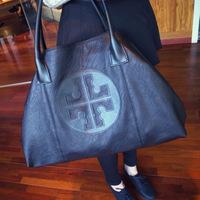 Fashion spring 2014 big bags vintage women's handbag shoulder bag