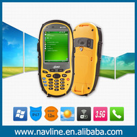 HSDPA 3.5G Nearby Trimble GIS Data Collector, Pocket Mobile Phone, GNSS Dgps