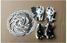 KF-11206Supply Taiwan Nobutaka ZOOM-DB 280 bicycle disc brakes/bike Brake/bicycle Brake/Brake