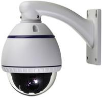 "Samsung 500TVL High Speed Security Camera PTZ Camera 3.5"" Mini High Speed PTZ Dome Camera Economical and practical"