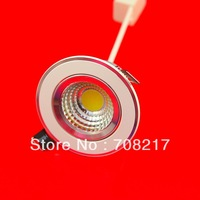 Hot Sale AC85~265V COB 15W dimmable High Lumens COB Commercial LED Downlight +LED Driver Free Shipping