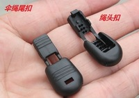 Rope buckle knife buckle stopper 0.3